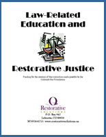 Law-related Education and Restorative Justice