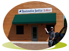 Restorative Justice is Here