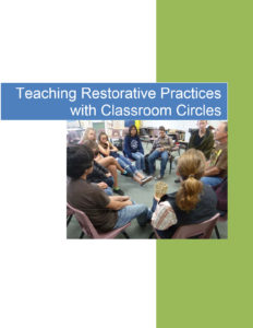 Teaching Restorative Practices in the Classroom Final- Cover
